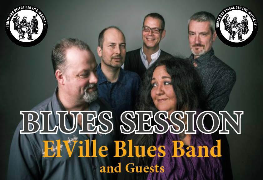Blues Session 2021